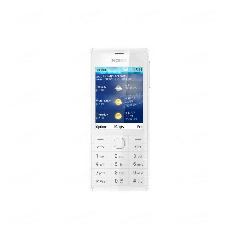 Аккумуляторная батарея для Nokia 515 BL-4U — 3