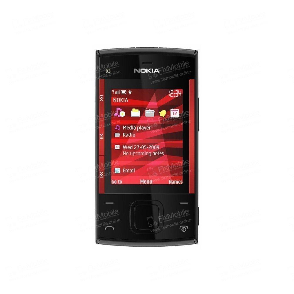 Аккумуляторная батарея для Nokia X3 BL-4CT — 3