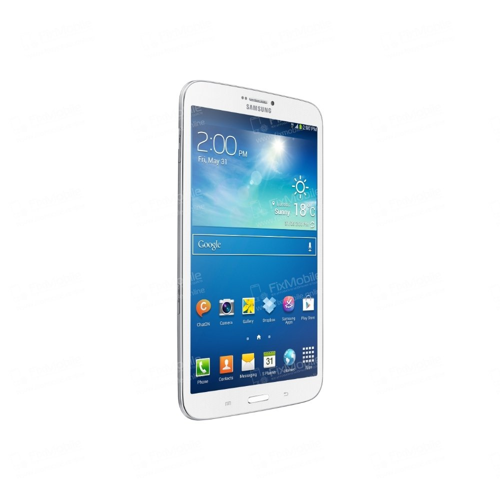 Коннектор SIM для Samsung Galaxy Tab 3 8.0 3G — 2