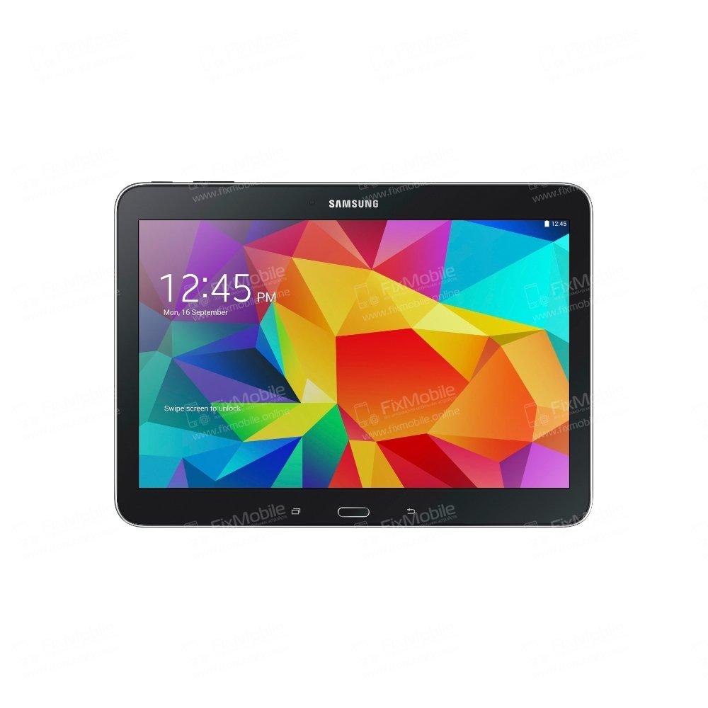 Коннектор MMC для Samsung Galaxy Tab 4 10.1 WiFi (T530) — 3