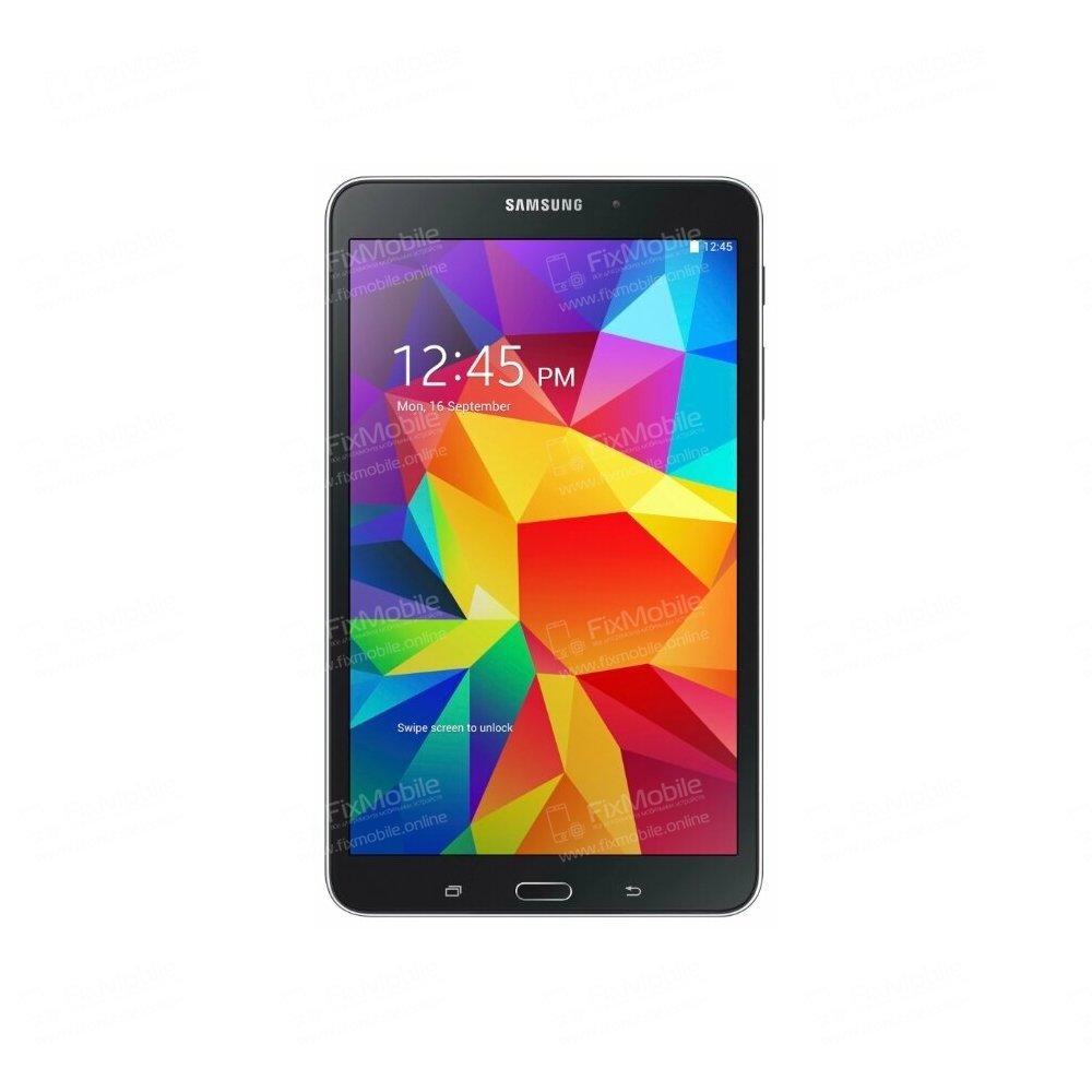 Коннектор SIM для Samsung Galaxy Tab 4 8.0 3G — 2
