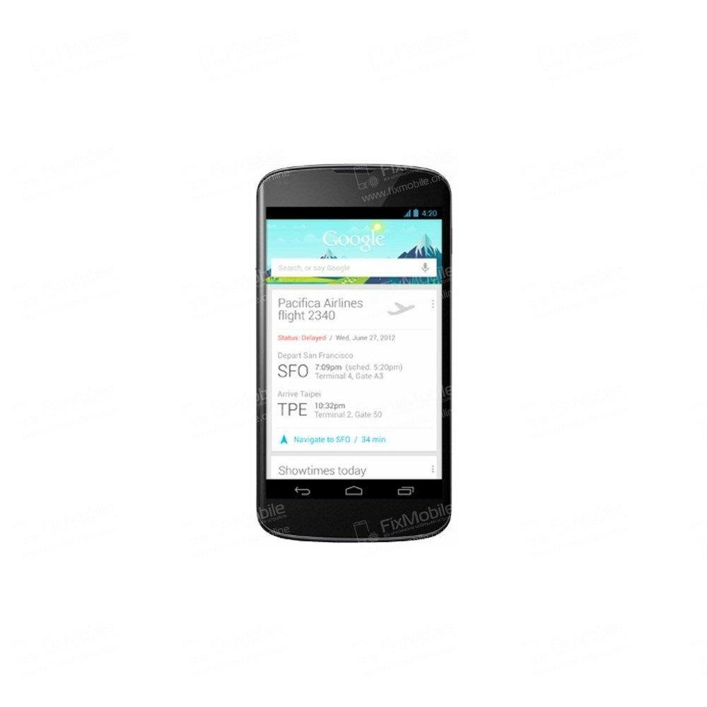 Аккумуляторная батарея для LG Nexus 4 (E960) BL-T5 — 2