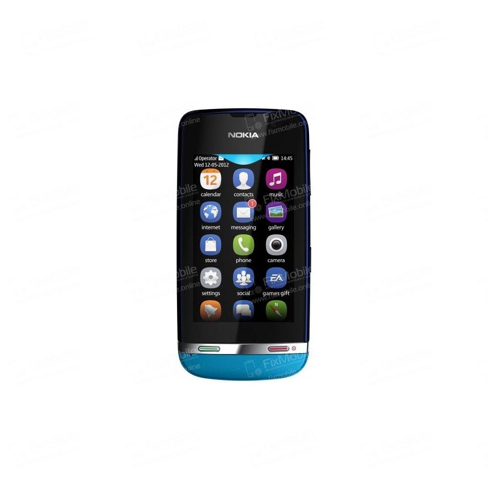 Аккумуляторная батарея для Nokia 311 Asha BL-4U — 3