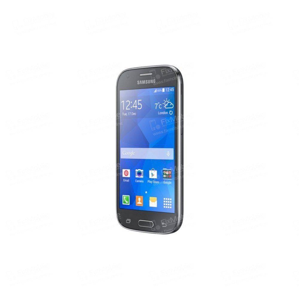 Коннектор MMC для Samsung Galaxy Ace Style LTE (G357FZ) — 3