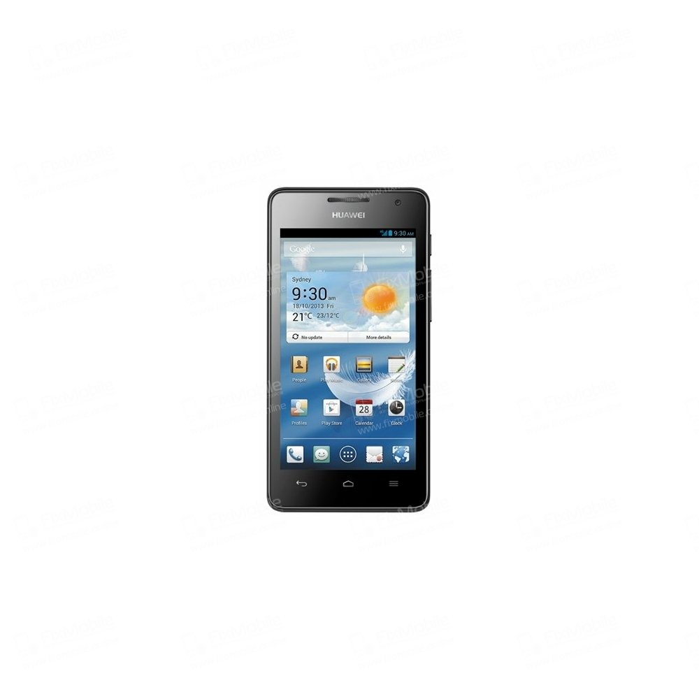 Аккумуляторная батарея для Huawei Ascend G6 HB3742A0EBC — 3