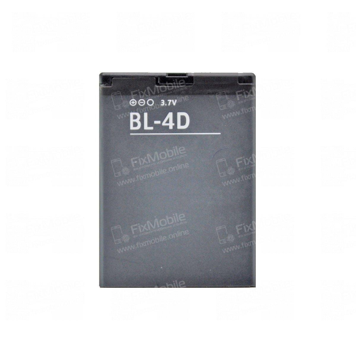 Аккумуляторная батарея для Nokia E5 BL-4D