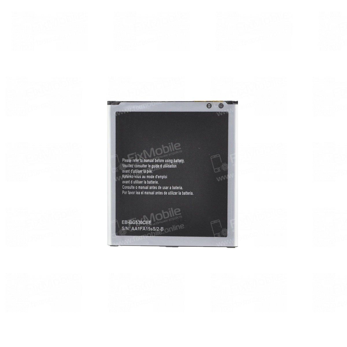 Аккумуляторная батарея для Samsung Galaxy Grand Prime (G530H) EB-BG530CBE