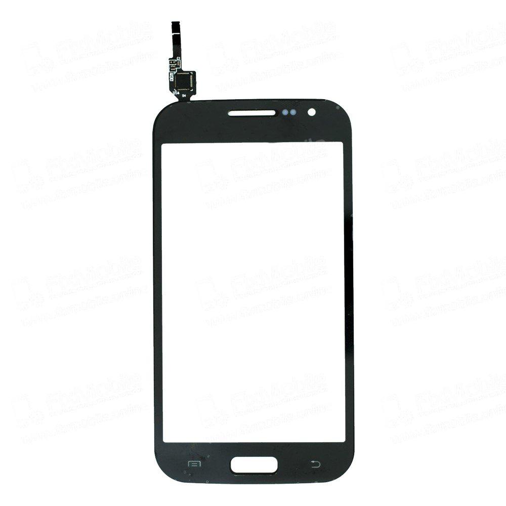 Тачскрин (сенсор) для Samsung Galaxy Win Duos (i8552) (серый)