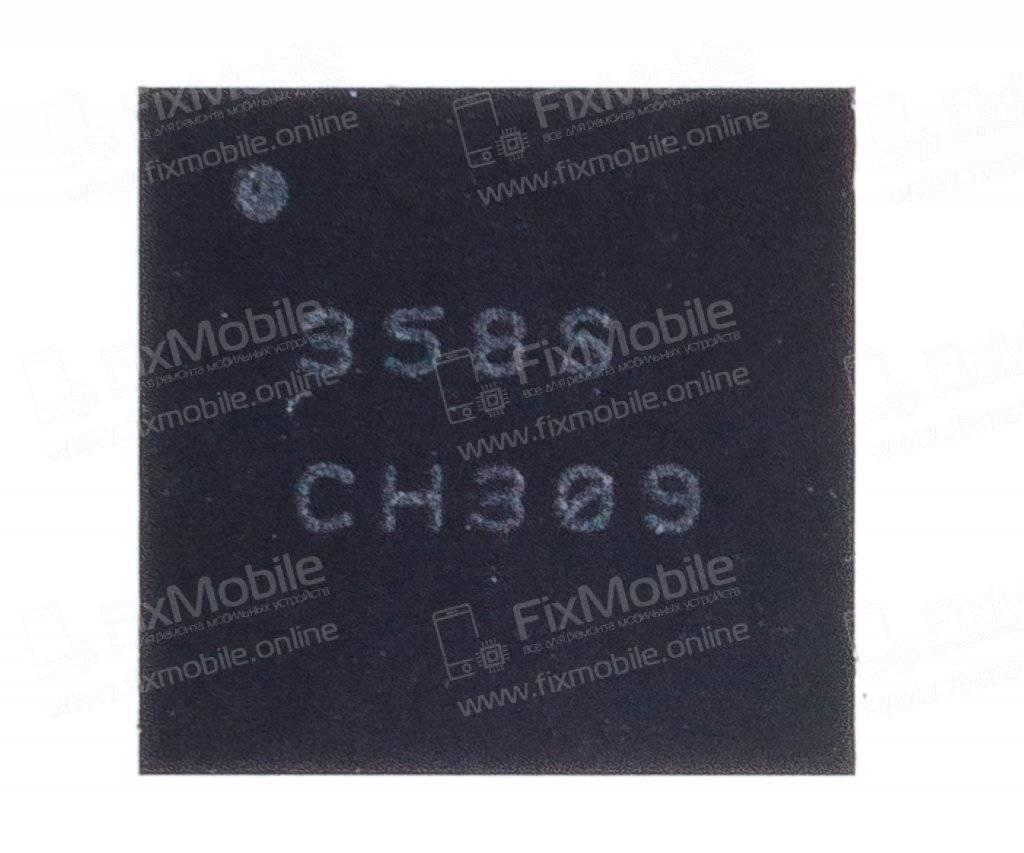 Микросхема 358S - контроллер питания для Samsung T210