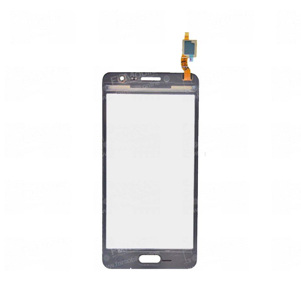 Тачскрин (сенсор) для Samsung Galaxy J2 Prime (G532F) (черный)