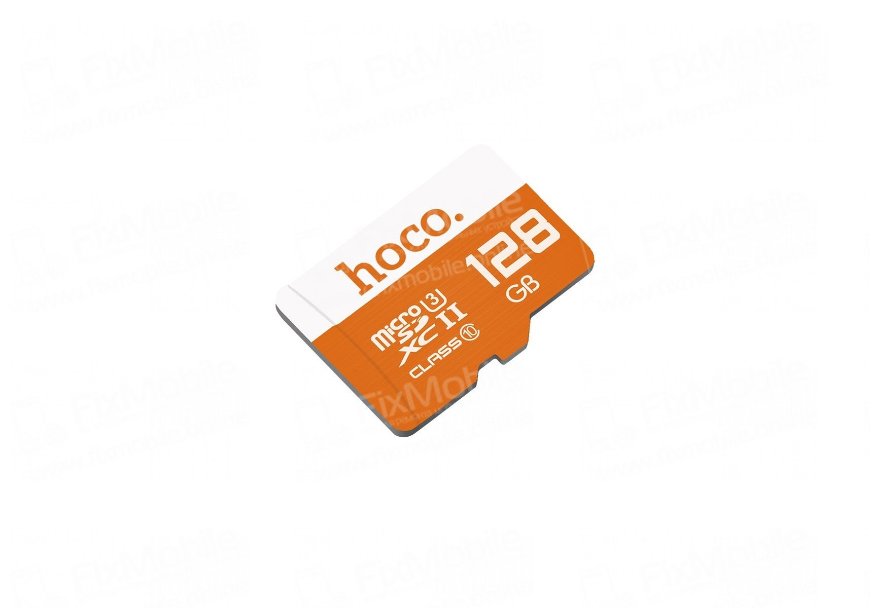 Карта памяти MicroSD 128Gb TF High speed HOCO