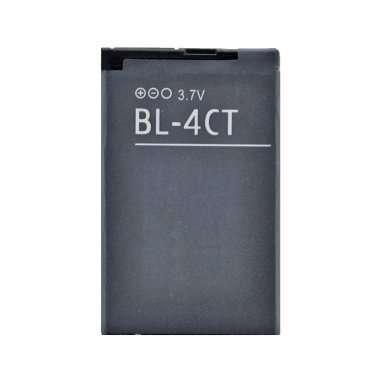Аккумуляторная батарея для Nokia 7230 BL-4CT — 1