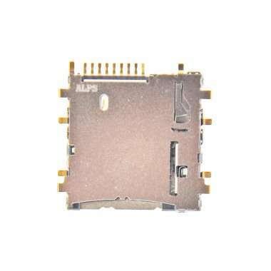 Коннектор MMC для Samsung Galaxy Tab 4 10.1 WiFi (T530) — 1