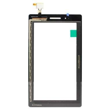 Тачскрин (сенсор) для Lenovo Tab 3 710 (черный) — 2