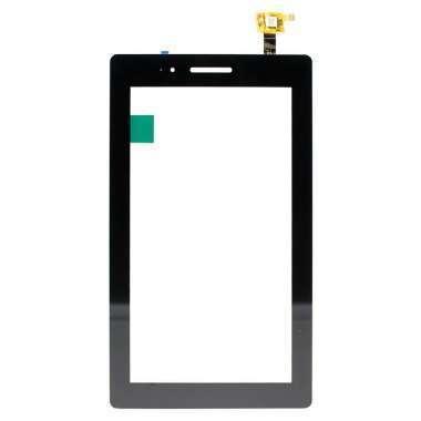 Тачскрин (сенсор) для Lenovo Tab 3 710 (черный) — 1